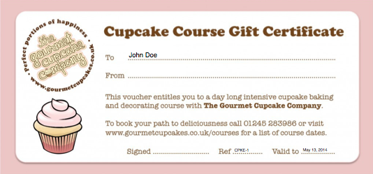 Doc13001390 Examples Of Gift Vouchers Sample Gift Certificates – Example of a Voucher