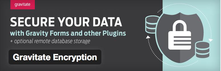 gravitate encryption
