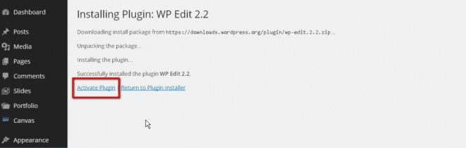 wp-edit-activate-plugin