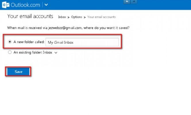 specify-mailbox-folder