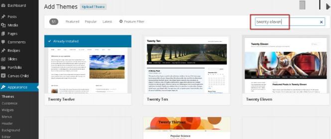 search-twenty-theme